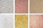Текстурные покрытия