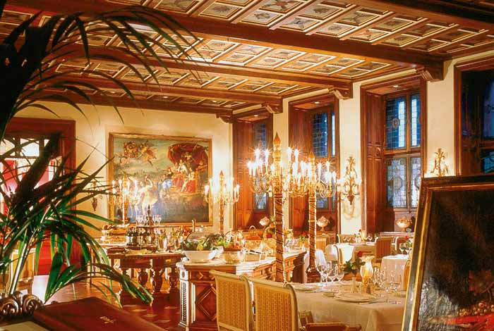 Стиль барокко зародился в Италии XVII века и распространился по всей Европе