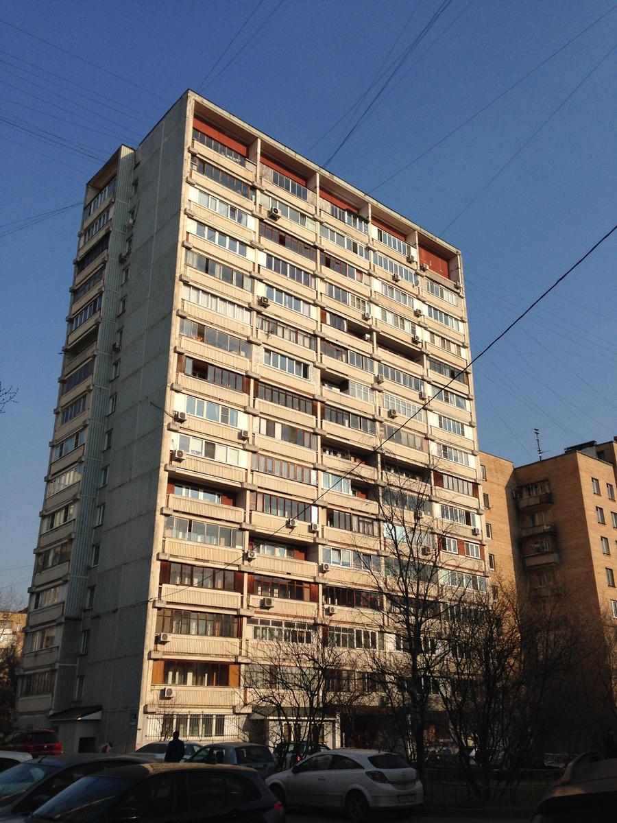Двушка по адресу заречная ул. , 1к2, м.. цена: 6 800 000 rub.